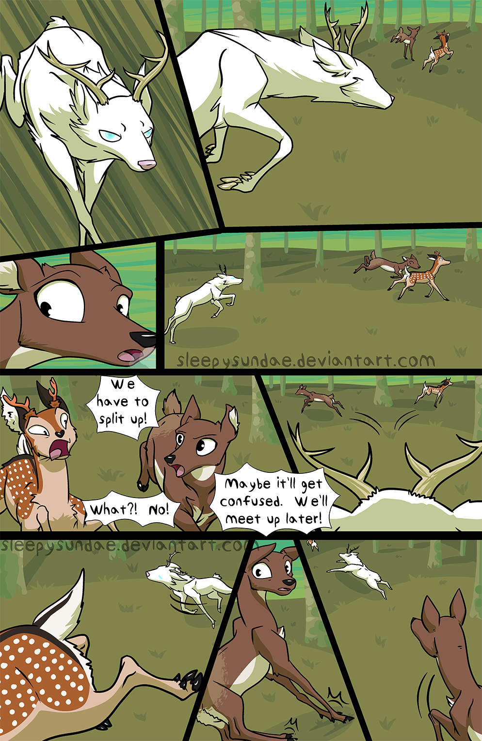 White Tail Pg 49